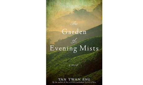 Garden of evening mits