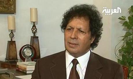 Ahmed Gadhaf Al-Dam