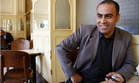 Mohamed Al-Masry