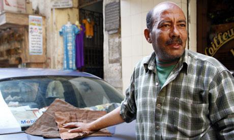 Osama Abdel-Hafiz