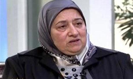 Nagwa Khalil