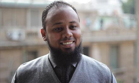 Mohamed El-Bakkeir