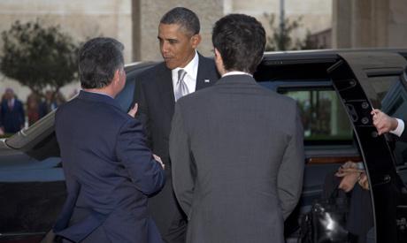 US-Jordanian Relations