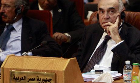 Mohamed Kamel Amr