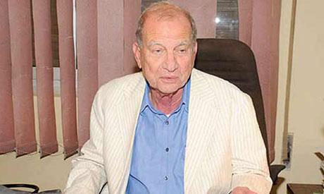 Mohamed Abul Ghar