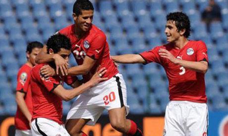 Egypt U-20