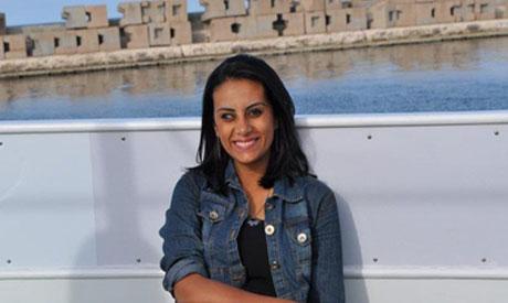 Mahienour El Massry