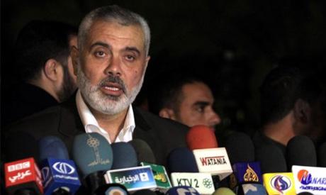 Hamas prime minister