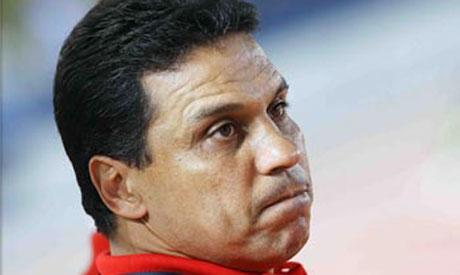 Hossam El-Badry