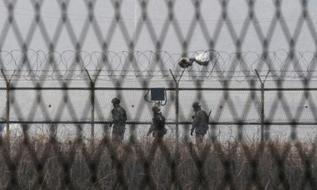 Korean Crisis