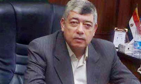 The Minister of Interior Mohamed Ibrahim