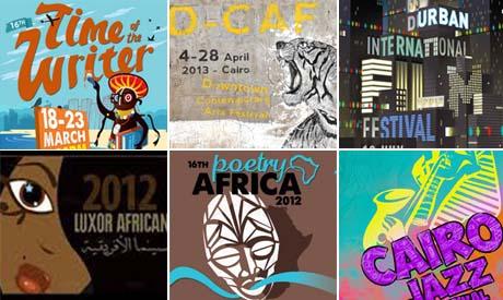 festivals, africa