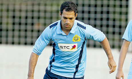Al Nasr Club Saudi Arabia http://english.ahram.org.eg/NewsContent/6/53/68233/Sports/Talents-Abroad/Egypt-midfielder-AbdRabou-to-move-to-Qatar.aspx