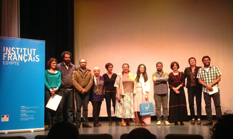 French Institute Film Festival Winners and Jury