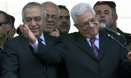 Fayyad, Abbas