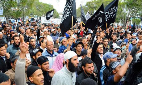 Tunisian Islamists