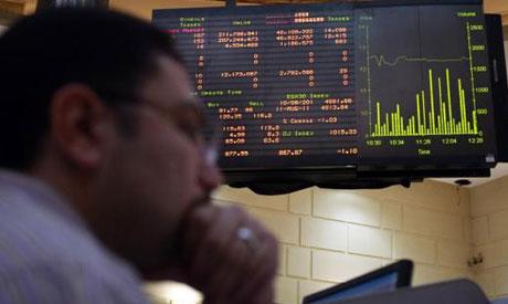 Egypt stocks