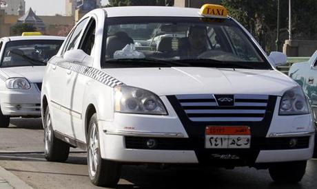 taxi drivers end 6 october bridge sit in politics egypt ahram