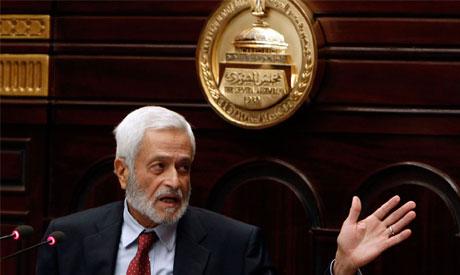 Hossam El-Gheriany