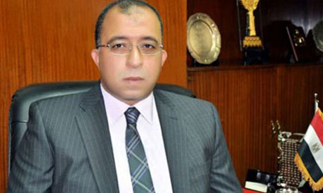 Ashraf El Arabi