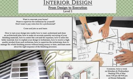 Renovation And Design Workshop