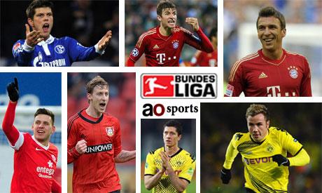 Germany Bundesliga