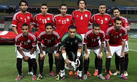 buy popular 25879 ffe61 Egypt reject Kenya friendly offer - National Teams - Sports ...