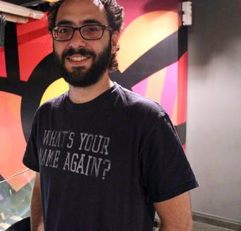 Chef Wesam Masoud interview