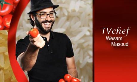 Chef Wesam Masoud
