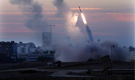 Israeli-Syrian Tensions