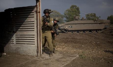 Syrian-Israeli Tensions