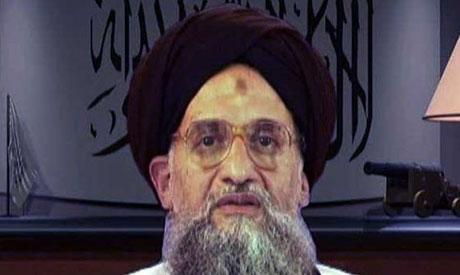 Al-Qaeda chief Ayman al-Zawahiri