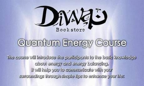 Diwan energy course