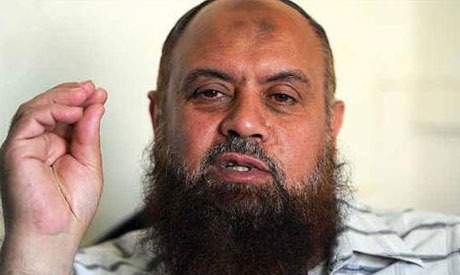 Former Jihadist leader