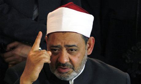 Grand Imam Ahmed El-Tayeb