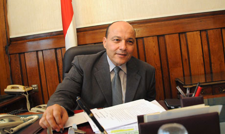General Prosecutor