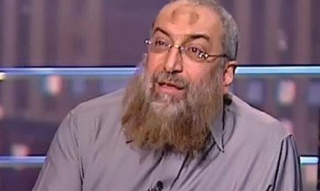 Yasser Borhamy