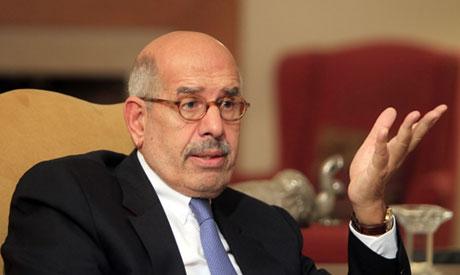 Mohamed ElBaradei