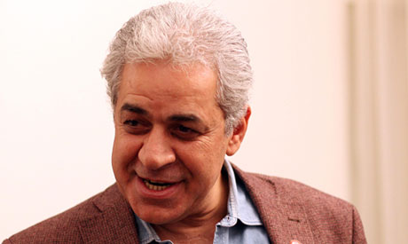 Leftist leader Hamdeen Sabahi