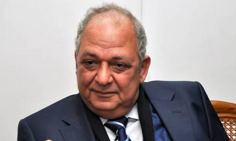 Professor Said Tawfik, Head of the SCC