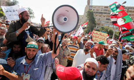 Alliance of Islamic Parties : An Open ended Protest for Islamists Next Friday