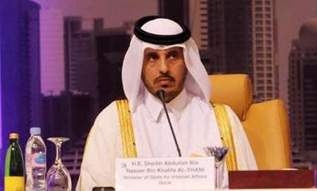 Bin Nasser
