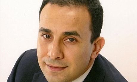 Walid Hegazy