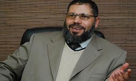 Abdel-Rahman El-Bar