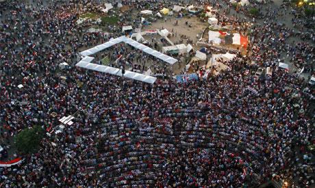 tahrir big