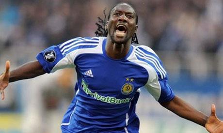 CAS confirms ban on Guinea's Bangoura - Africa - Sports