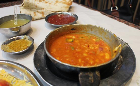 The Yemeni Restaurant, fuul
