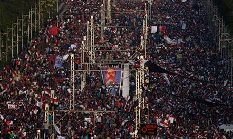 Egypt presidency