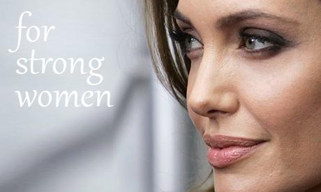 Happy Birthday, Jolie