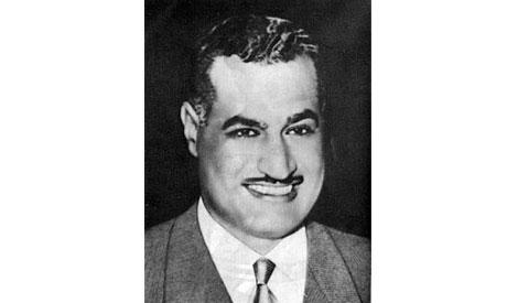 Gamal Abdelnasser